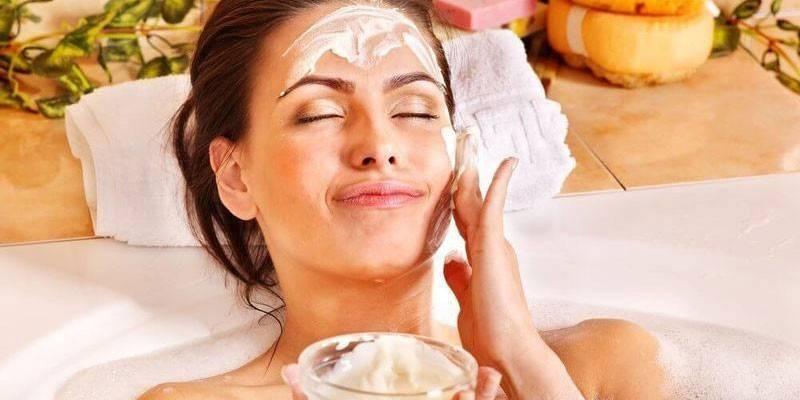4 зволожуючі маски для обличчя в домашніх умовах - кращі рецепти з фото