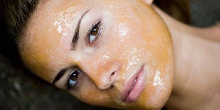 Домашній пілінг для обличчя - докладні рецепти для глибокого, серединного, кислотного або щадного