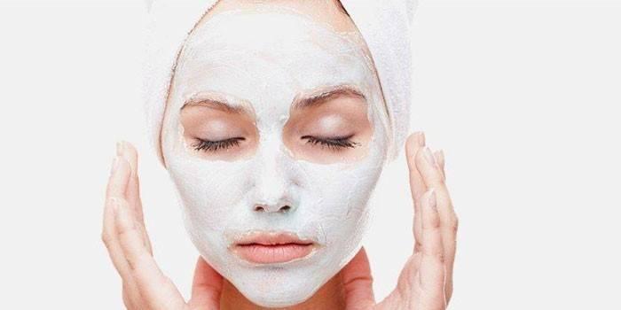 Глина для обличчя - корисні властивості і склад, різновиди і кольору, правила застосування і нанесення