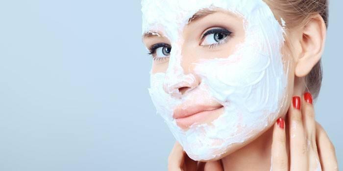 Маски для обличчя в домашніх умовах - найбільш ефективні за рецептами народної медицини