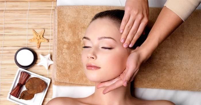 Точковий масаж для омолодження особи: опис видів технік, відгуки і відео
