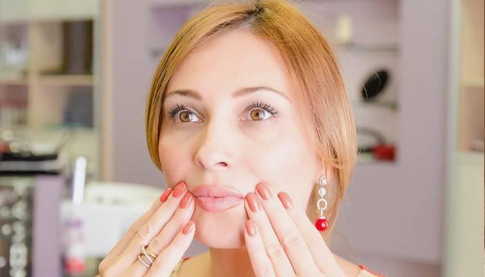 Вправи для обличчя від зморшок: комплекс проти старіння м'язів і шкіри