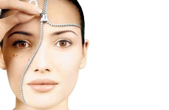Відбілювання обличчя в домашніх умовах: маски для освітлення шкіри