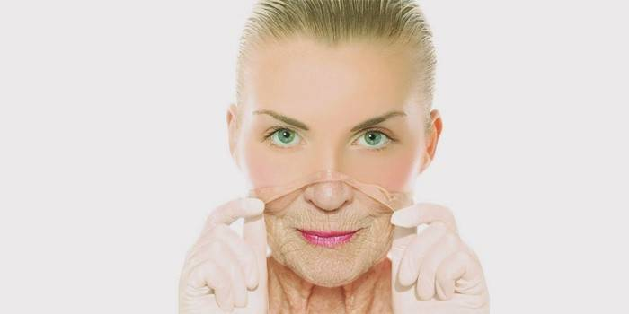 Домашні омолоджуючі маски для обличчя після 30, 40 і 50 років