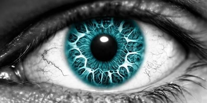 Як поміняти колір очей в домашніх умовах без лінз - всі способи