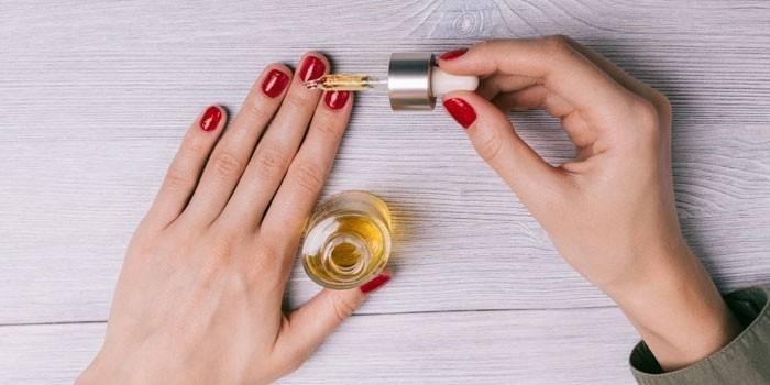 6 ідеальних форм для нігтів - як вибрати і зробити самостійно