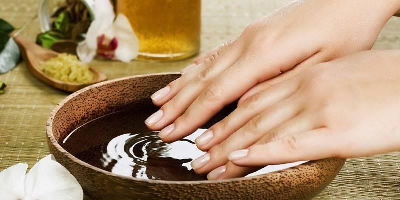 Мигдальне масло для нігтів і кутикули - огляд кращих рецептів з описом