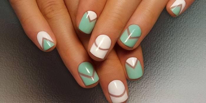 Що таке шелак для нігтів - технологія нанесення покриття
