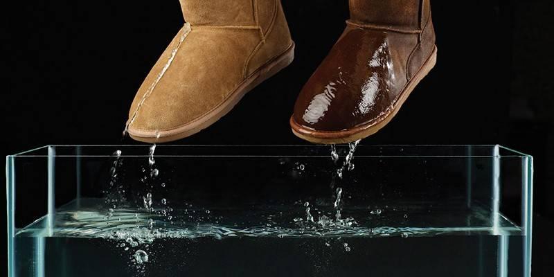 Засоби по догляду за взуттям - як правильно вибрати для шкіряної, замшевої або з нубуку