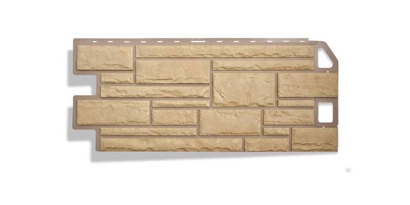 Фасадні панелі для зовнішньої обробки будинку ззовні, фото