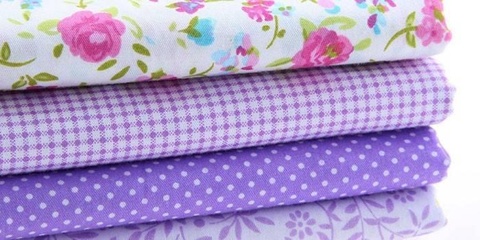 Бавовняна тканина: властивості та назви матеріалу