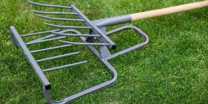 Диво-лопата для копання землі - принцип роботи, огляд моделей з описом