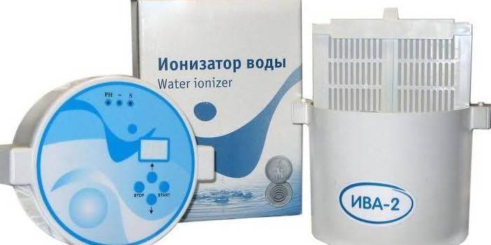 Іонізатор води - рейтинг приладів з описом, відгуками і відео