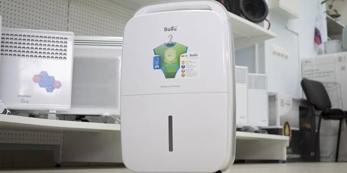 Осушувач повітря для квартири: вибір побутового вологопоглинача, принцип роботи, відгуки