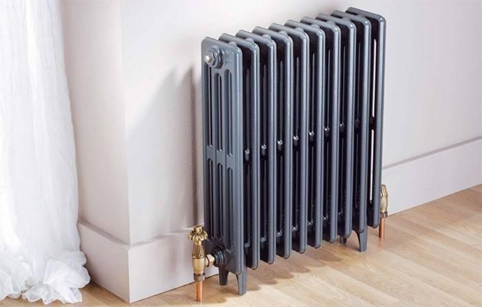 Які радіатори краще для опалення квартири і як вибрати батареї