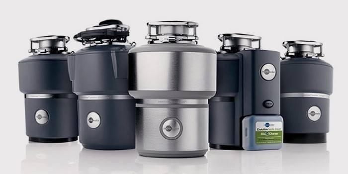 Подрібнювач харчових відходів для раковини: як вибрати і встановити