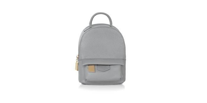 Рюкзаки для дівчат - рейтинг модних і стильних виробів зі шкіри, джинси, дерматину або тканини