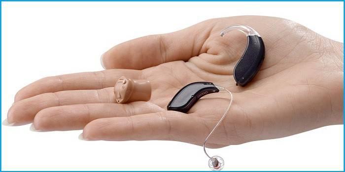 Слуховий апарат - як підібрати самостійно, рейтинг кращих моделей з описом та вартістю