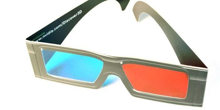 3D окуляри: як працюють і як користуватися