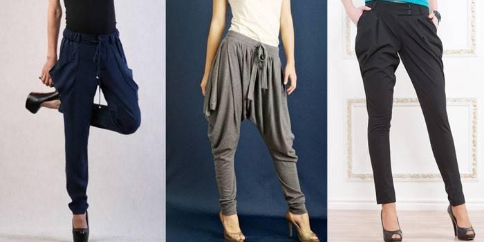 Модні жіночі брюки - популярні моделі під кожен сезон і з чим носити, фото, ціни, відгуки