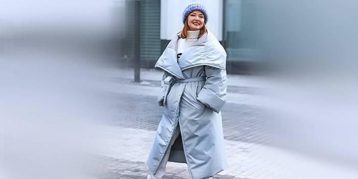 Модні пуховики 2018-2019 року: модні тенденції, зимові та осінні моделі з фото
