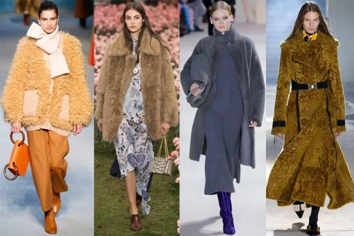 Які модні тренди захоплять нас в 2019 році: тенденції та образи
