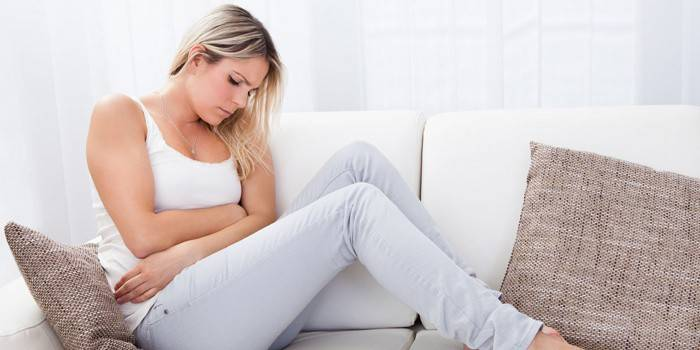 Коричневі виділення на ранніх термінах вагітності: причини і норма