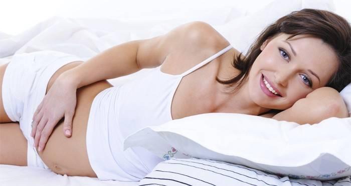11 тиждень вагітності: що відбувається з мамою і малюком, живіт і відчуття