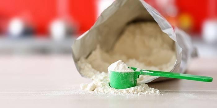 Гіпоалергенні суміші для дитини, список кращих засобів для дитячого харчування