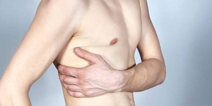 Скільки живуть з цирозом печінки - симптоми і ступеня хвороби, тривалість життя