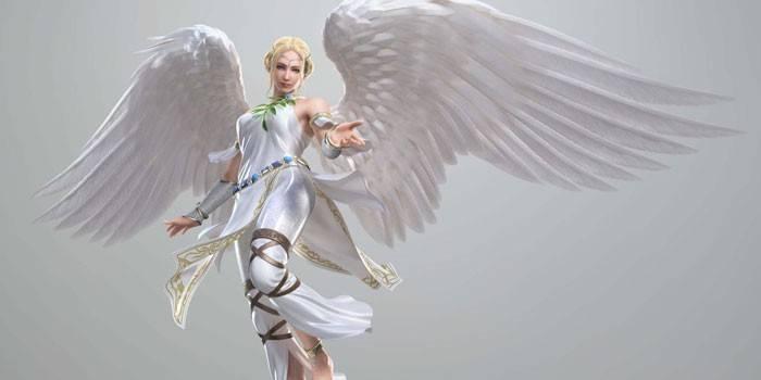 Як дізнатися свого ангела-хранителя людині