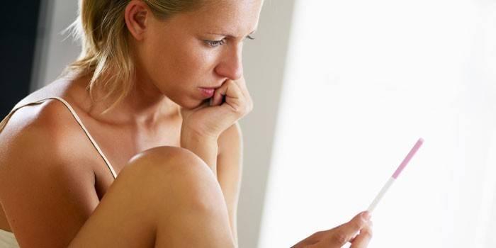 Тест на вагітність в домашніх умовах - інструкція по застосуванню і народні методи