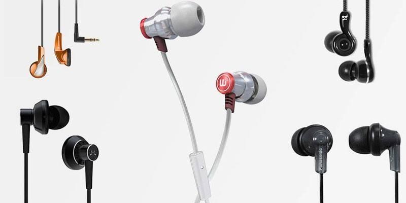 7 недорогих навушників з хорошим звуком - огляд якісних виробів з характеристиками