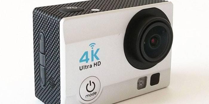 Екшн камера Xiaomi - як вибрати за якістю зйомки, ємності акумулятора і карти пам'яті, ціною і відгуками