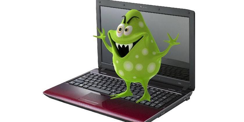 Як видалити вірус з комп'ютера користувачеві самостійно