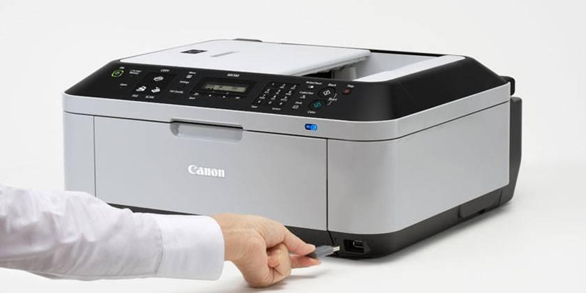 Комп'ютер не бачить принтера - основні причини збою підключення та методи їх вирішення