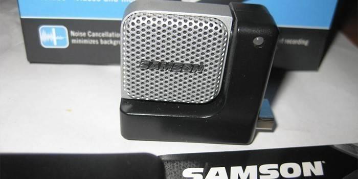 Мікрофон для комп'ютера: рейтинг пристроїв з цінами та фото