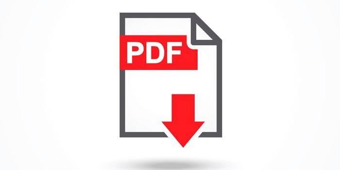 Як перевести pdf в jpeg формат за допомогою програм конвертерів або онлайн безкоштовно