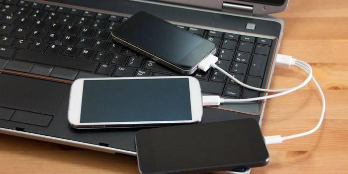 Чому комп'ютер не бачить телефон через USB: варіанти проблем і їх рішення