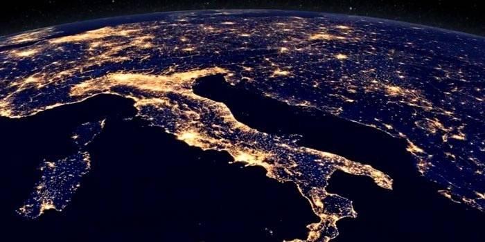 Як подивитися на землю зі супутника в реальному часі: програми і сайти для перегляду і спостереження прямої трансляції Землі