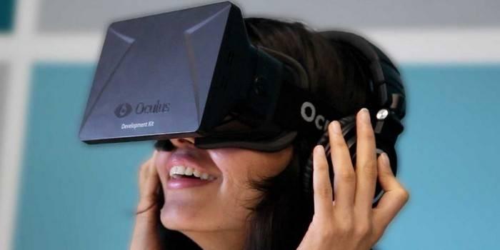 Шолом віртуальної реальності для ПК: огляд Oculus Rift, AntVR Kit і Sony Morpheus