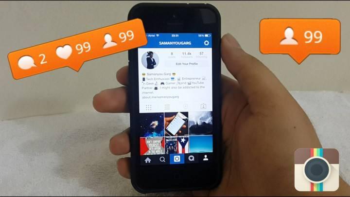 Як накрутити передплатників в Instagram - 5 способів