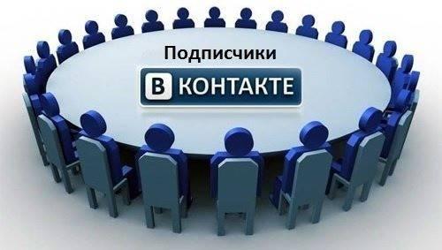 Як розкрутити групу Вконтакте самостійно безкоштовно і швидко