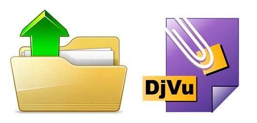 Як відкрити djvu файл на комп'ютері: кращі програми