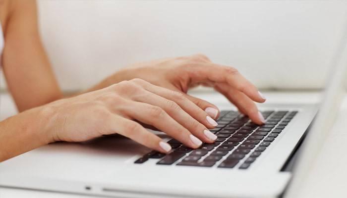 Як швидко навчитися друкувати на клавіатурі: програми і онлайн-тренажери
