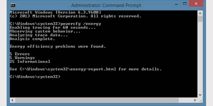 Калібрування акумулятора ноутбука ASUS, HP і ACER програмами та утилітами