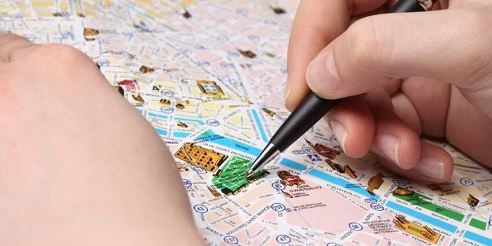 Пеленгатор онлайн за номером телефону безкоштовно для визначення місцезнаходження
