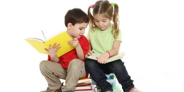 11 переваг читання книг
