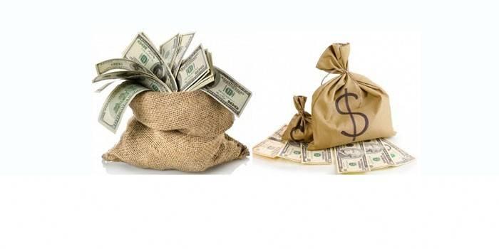 Як оригінально подарувати гроші - незвичайні, красиві і жартівливі ідеї
