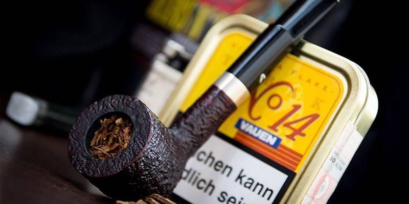 Тютюн для трубки - як вибрати по виду, сорту, складу, смаку, фортеці, аромату, виробнику і вартості